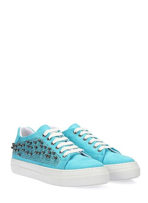 İnci Sneaker Ayakkabı Mavi